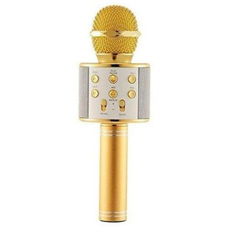 Style Maniac x-bs688 Wireless Microphone Speaker Wireless Microphone