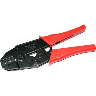 Blazon Tools BZT-LS-02H 9 Hex Series crimping plier RG58/59/62 coaxial cable fiber optic BNC connectors Crimping Tool