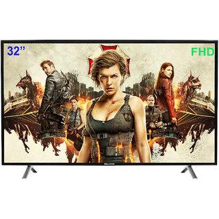 WELLTECH FHD3218N 32 Inches Full HD LED TV