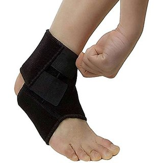 Wolphy Ankle Support