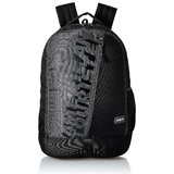 American Tourister 28 Ltrs Casual Backpack  Black