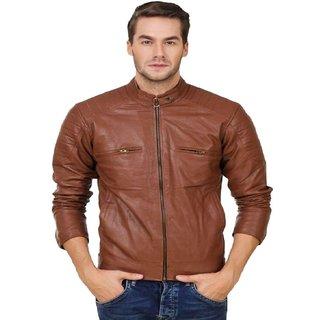 Zicluro Pu Leather jacket for men. Boyes