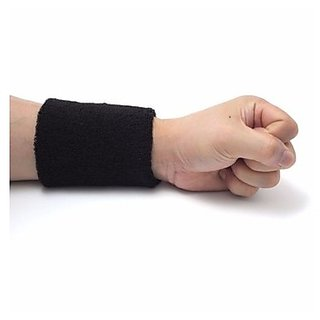 Wolphy Cotton Towel Wrist Support