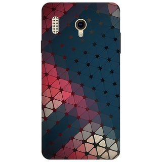 Back Cover for Intex Aqua Jewel 2