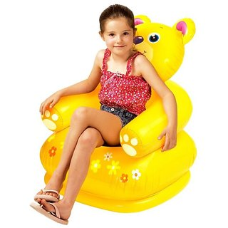 Intex Kids Teddy Chair