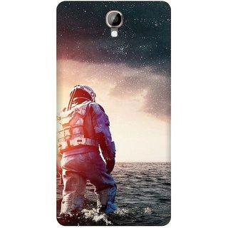 Back Cover for Intex Aqua Dream 2