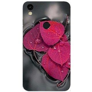 Back Cover for Tecno Camon i (Multicolor,flexible,Case)