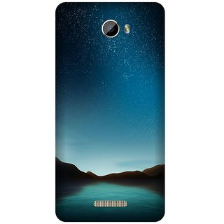Back Cover for Intex Indie 5