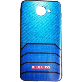 3F Case Back Cover For Samsung Galaxy J7 Max
