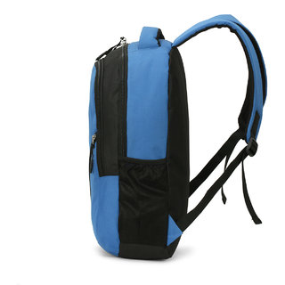 LeeRooy Canvas 21 Ltr Blue Cool Bag Backpack For Women