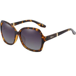 e8d20ae8fd Buy Parim Violet Polarized Rectangular Women Sunglasses Online - Get ...