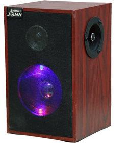 Barry John Rhythm Multimedia Speaker With Aux 40W Home Audio Speaker