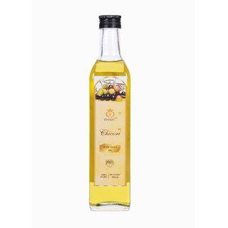 Chicori Organic Cold Pressed Pure Olive Oil 500ML