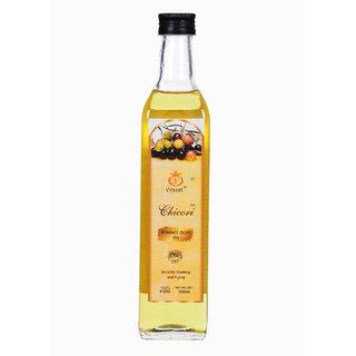 Chicori Organic Cold Pressed Pomace Olive Oil 500ML