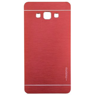 Samsung Galaxy S6 Edge  Luxury Cases Back Cover - Red