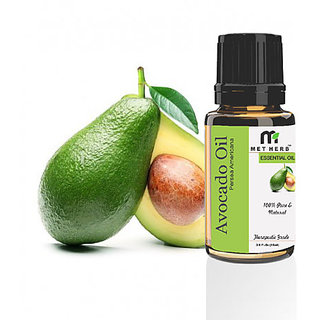 Avocado  Oil Pure and Therapuetic Grade 15 ML Essential oil