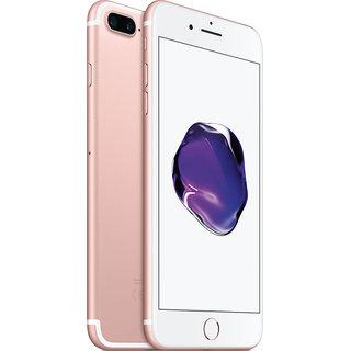 Apple iPhone 7  2  GB, 32  GB, Rose Gold