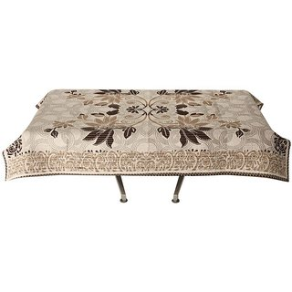 Dreamshome beautiful PVC single table cover