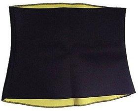 Colonail Unisex Hot Body Shaper Belt Slimming Waist Shaper Belt Thermo Tummy Trimmer Shapewear xxl