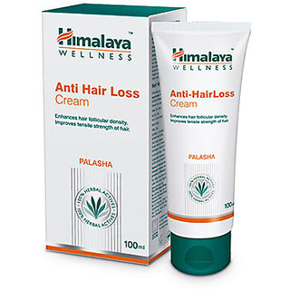 Himalaya Wellness Anti Hair Loss Cream 100ml