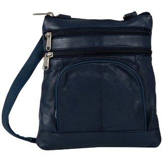 Buy AspenLeather Designer Genuine Leather Cross Body Bag Online ... 6150ce6d00ade