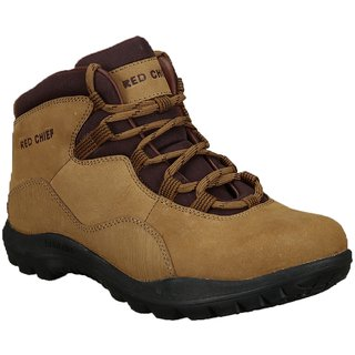 Red Chief Rust Casual Outdoor Shoe For Men (RC5072 022)