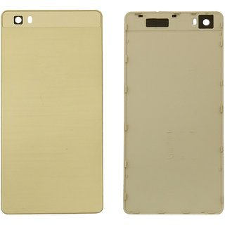New Back Battery Panel for Huawei P8 - Gold Color