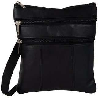 Buy AspenLeather Designer Genuine Leather Cross Body Bag Online - Get 25%  Off fd7955784accd