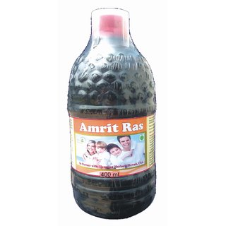 Hawaiian Herbal amrit ras juice- Get Same Drops Free