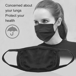 Set of 2 Anti Pollution Face Mask