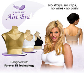 COMBO PACK OF 3 AIR BRA / SPORTS BRA