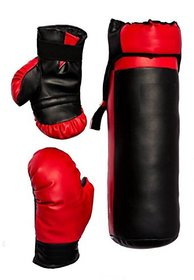 WOLPHY BOXING KIT FOR KIDS(M)
