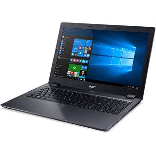 Acer Aspire V3 575G 58HX 15.6 inch Laptop  Core i5 6200U/8 GB/1TB/Linux/Nvidia GeForce 940M Graphics , Black Laptops
