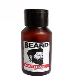 Urban Garden Moustache  Beard Growth Oil XXmL