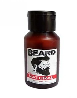 Aadi & Sons Moustache Beard Growth Oil For Men For Thicker And Longer Beard