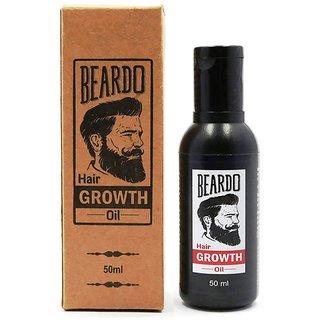 Beard Beard and Hair Growth Oil (50ml)