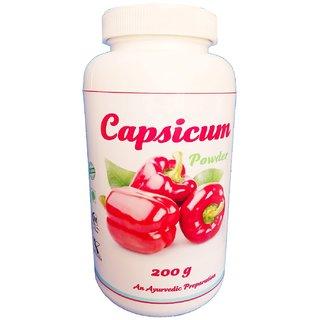 Hawaiian herbal capsicum powder-Buy 1 Get Same Drops Free