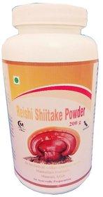hawaiian herbal reishi, shiitake extract powder-Buy 1 Get Same Drops Free