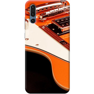 FurnishFantasy Mobile Back Cover for Huawei P20 Pro (Product ID - 0273)