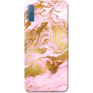 FurnishFantasy Mobile Back Cover for Samsung Galaxy A7 2018 (Product ID - 1888)
