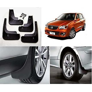 Car Mud Flaps Splash Guard For Maruti Alto K10