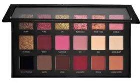 Rose gold eyeshadow palette