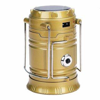 G-MTIN LED Solar Emergency Light Bulb (Lantern) - Travel Camping Lantern - Assorted Colours