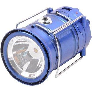 G-MTIN  5800 Led Solar Emergency Light Bulb (Lantern) - Travel Camping Lantern - Assorted Colours