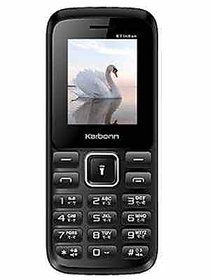Karbonn K1 Indian Dual SIM Basic Phone