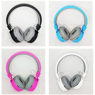 SH12 bluetooth headset assorted