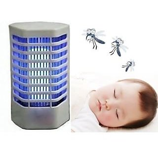 Mosquito Killer with Night Lamp