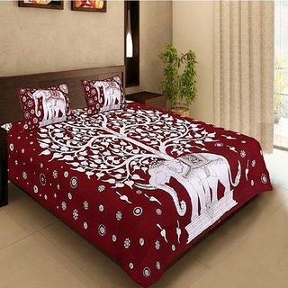double bedsheets
