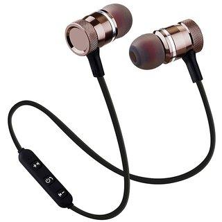 Sports Magnet Wireless In the Ear Headphone by RK.STORE