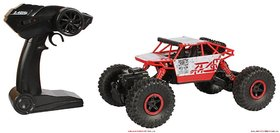 Toys for children Dirt Drift 118 Rock Crawler 2.4 Ghz Remote Control Car 4 Wheel Drive Off Road RC Monster Truck For Kid
